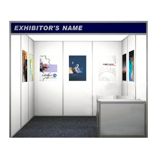 Trade Show Booth Hs Code : China m fashionable modular standard exhibition booth