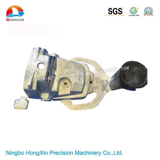 Machine Machinery Auto Parts Die Casting Power Tools Gear Housing pictures & photos