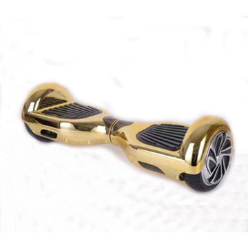 Self-Balancing Skateboard with Electroplating Metallic Color pictures & photos