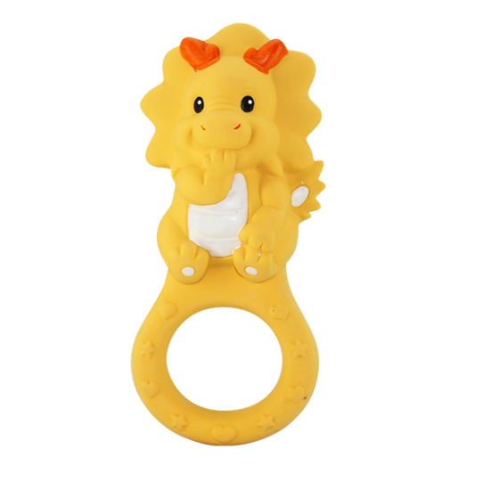 Teether Rubber Gift pictures & photos
