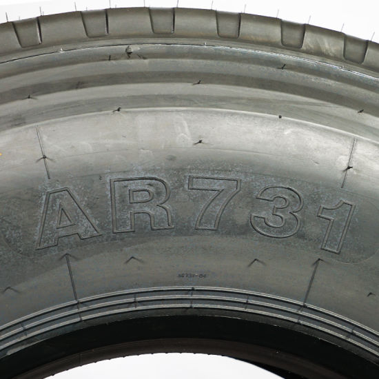 12r22.5 Good Traction Performance Radial Tubeless TBR Tyre pictures & photos