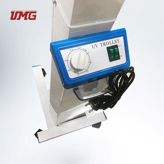 Medical Use Disinfection Equipment Portable UV Germicidal Lamp