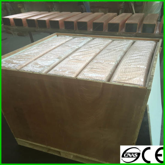 Copper Mould Tube for Steel Billet pictures & photos