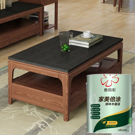 High Quality Wood Furniture Lacquer