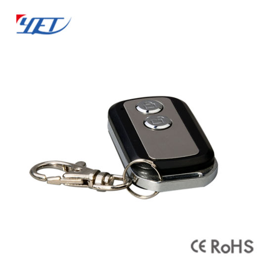 2 and 4 Channels Superior Simple Remote Control Keyfob for Car Alarm