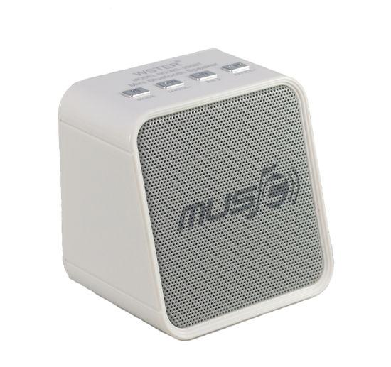 Portable Mini Wireless Bluetooth Speaker with USB SD Slot