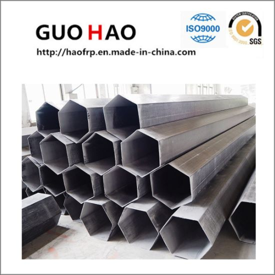 Solid High Strength Flat Bar FRP (GH B005) pictures & photos