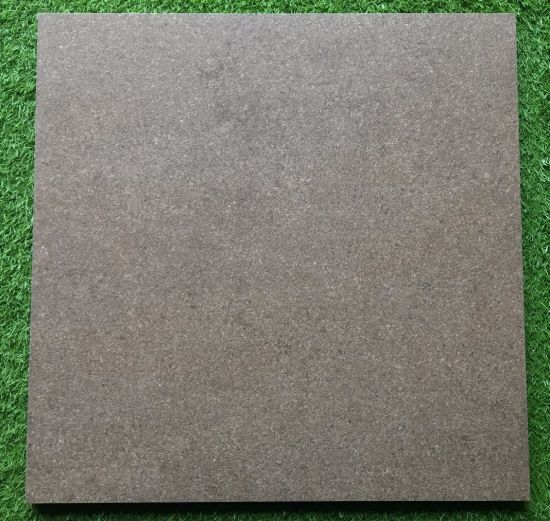 China Non Slip 2cm Thickness Porcelain Floor Outdoor Tiles For