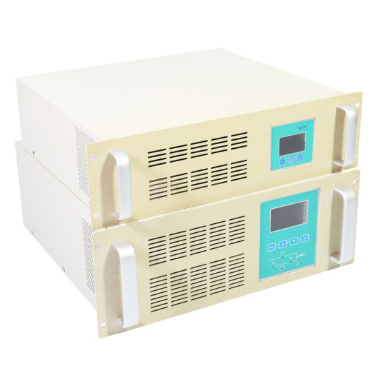 1500W-2000W DC to AC Solar Inverter for Power Supply
