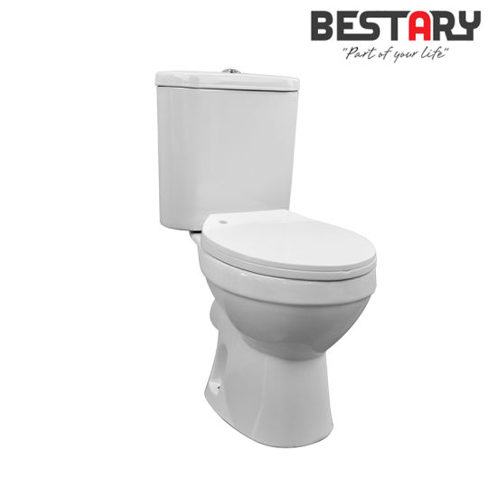 Magnificent Cheap Factory Price Washdown Ghana Toilet Vortex Soft Close Seat Cover Elongated Bowl Quality Fitting Sanitary Ceramic Toilet Pl 6107 Squirreltailoven Fun Painted Chair Ideas Images Squirreltailovenorg