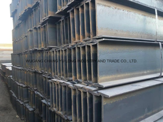 [Hot Item] Steel I-Beam /Steel Beam Sizes/ Iron Beams for Construction  S235jr-S355j2