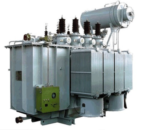 35kv Oil Immersed Power Transformer (SZ9) pictures & photos
