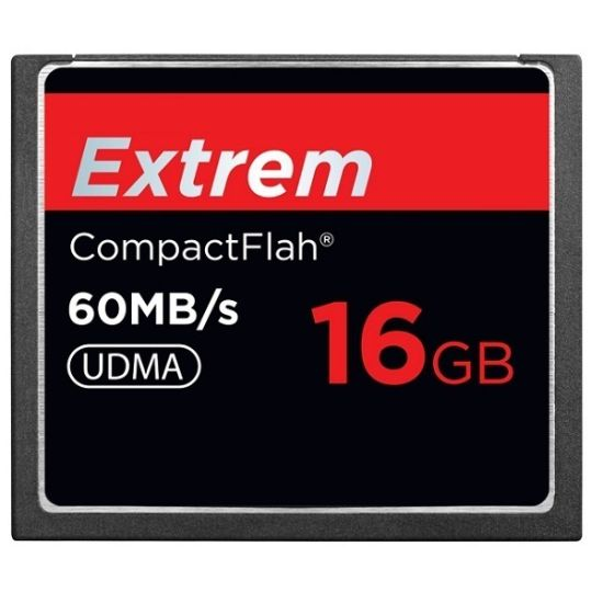 Compact Flash Memory Card Br&Td Ogrinal Camera Card 16GB