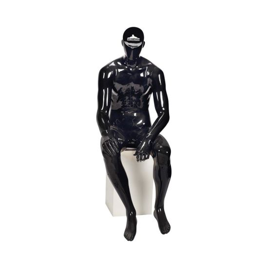 Factory Directly High Quality Plastic Blowing Mannequin Model pictures & photos