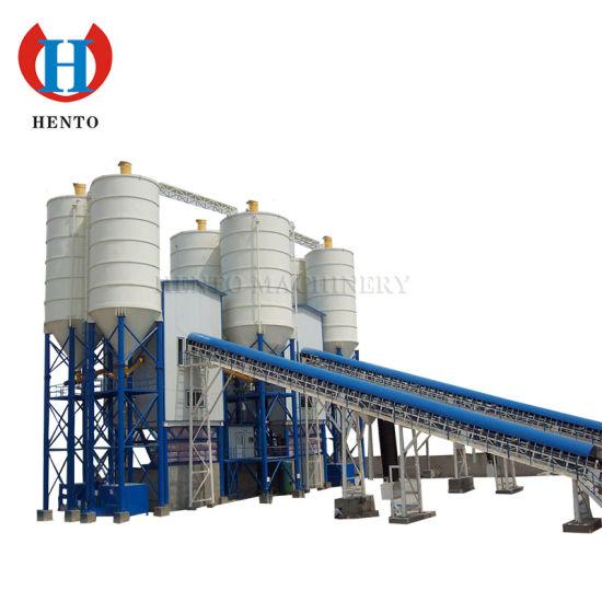 Factory Direct Sale Multifunctional Concrete Batch Plant