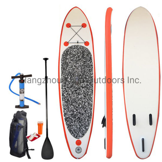 Manufacturer Stand up Paddle Boards Giant Inflatable Sup Board for Team