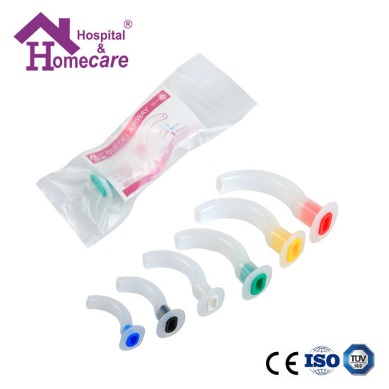 CE ISO Oral Pharyngeal Airway (MW92B)