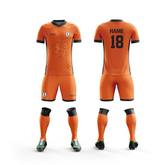 watch 45a1a 19d6a Johan Quality Customized Jersey Soccer Football Shirt Design Your Own  Soccer Jersey