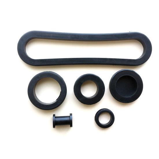 Custom Rubber Car Parts