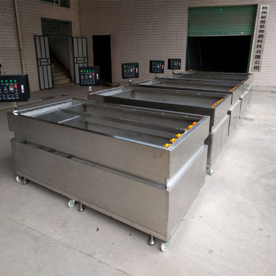 3X1.2X0.9meter 10X4X2.8feet Hydro DIP Printing Equipment Wholesale
