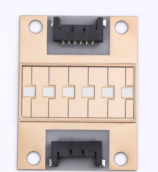 6 Chips 395nm Light Emitting Diode for Medical Care