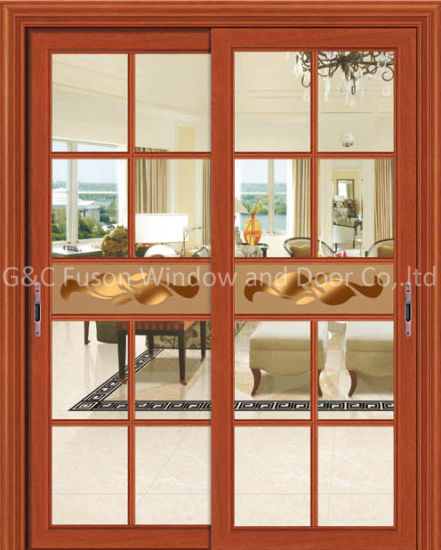 Merveilleux Good Quality Aluminium Double Glazing Sliding Windows/Aluminum Window And  Door