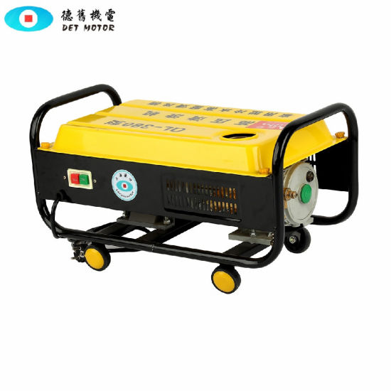 Portable High Pressure Cleaning Machine Self-Absorption Car Washer