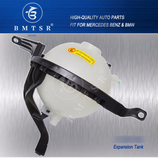 Guangzhou Bmtsr Auto Spare Parts for Expansion Tank OE No. 1713 8614 293 F10, F18
