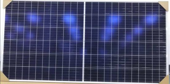 M360W Solar Panel Monocrystalline Solar Cell Module pictures & photos