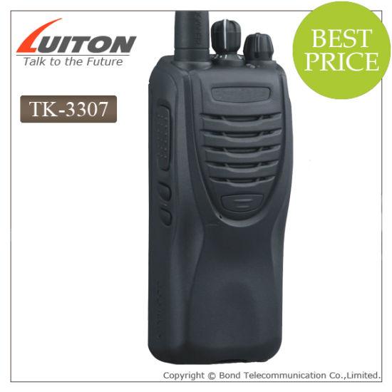 Handheld Radio Tk-2307/3307 Walkie Talkie