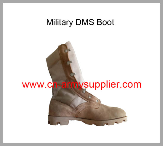 Police Jungle Boot-Tactical Combat Boot-Military DMS Desert Boot