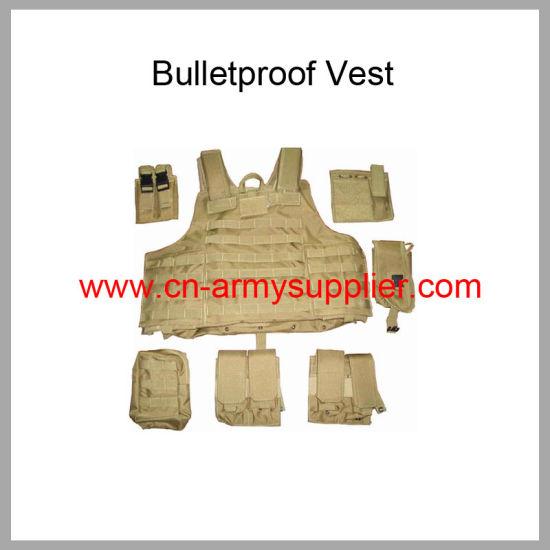 Bulletproof-Military-Army-Police-Ballistic Vest