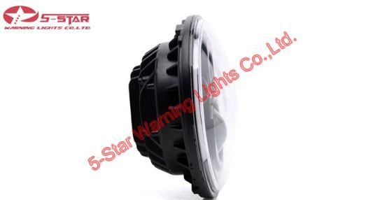 60W CREE Jeep Head Work Lights pictures & photos