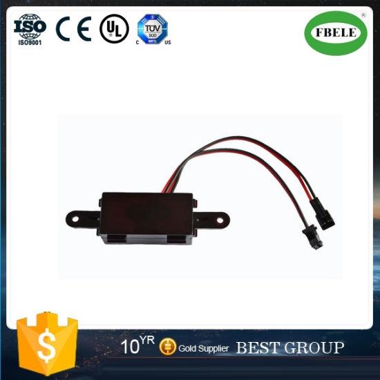 Adjustable Infrared Sensor Switchactive Infrared Sensor