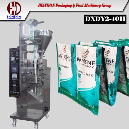 China Edible Oil Packing Machine - China Oil Packing Machine