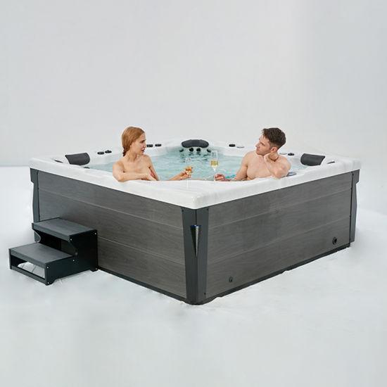 Family Whirlpool Jacuzzi Outdoor Bath Spa Tub China Hot Tub Spa Hot Tub Made In China Com