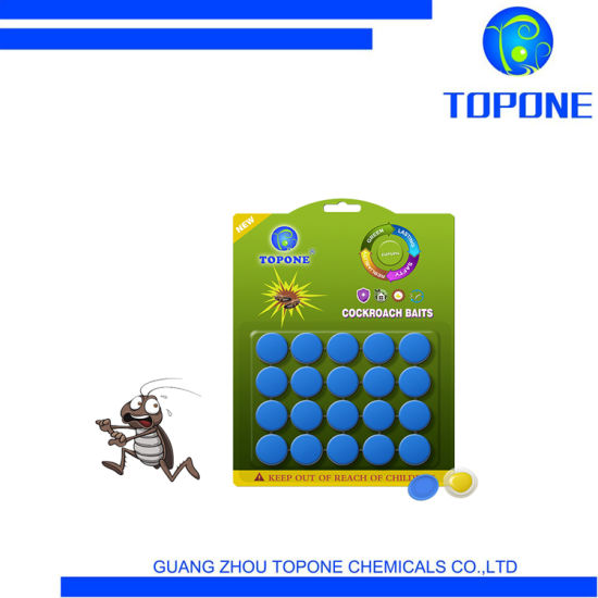 Topone Home Pesticide Product Chemical Cockroach Killer Bait