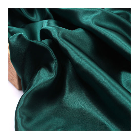 New Design with High Quality Satin Fabric Roll
