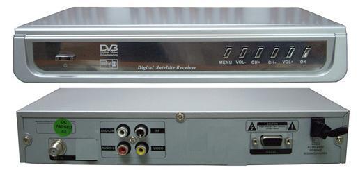 DVB-S (MIG-S2000)