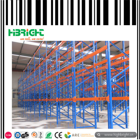 Heavy Duty Storage Warehouse Racking pictures & photos