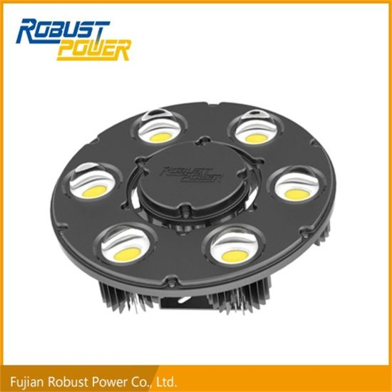LED Floodlight for Outdoor Using