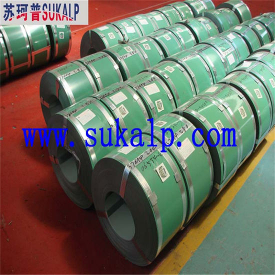 Prepainted Steel Sheet in Coil pictures & photos