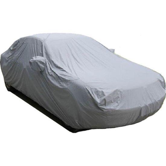 Wholesale Oxford Green Sunshade Sunproof Portable Waterproof Auto Car Cover