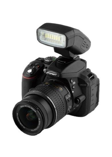 Intrinsically Safe Digital Camera Model: Zhs2478