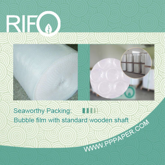 BPA Free Sensitive Thermal Transfer Labels Materials by Jumbo Roll pictures & photos