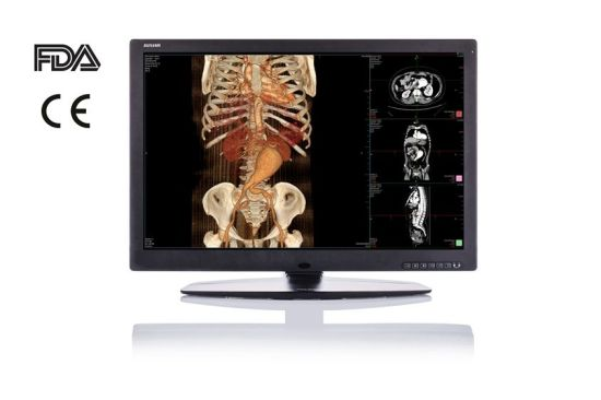6MP 3280X2048 LED Medical Grade Monitor for Hospital Equipment CE FDA pictures & photos