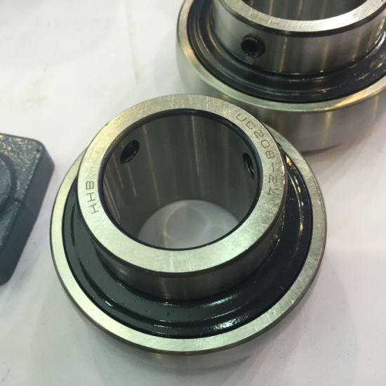 Insert Bearing UC208 pictures & photos