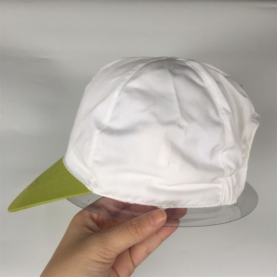 Cook′s Cap Reasonable Price Best Sailing Lycra and Mesh Utility Quick-Drying Washable Wear Resisting Baseball Snapback OEM Welcome Cap pictures & photos