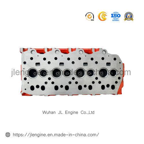 Good Performance S4s Cylinder Head Diesel Engine Parts