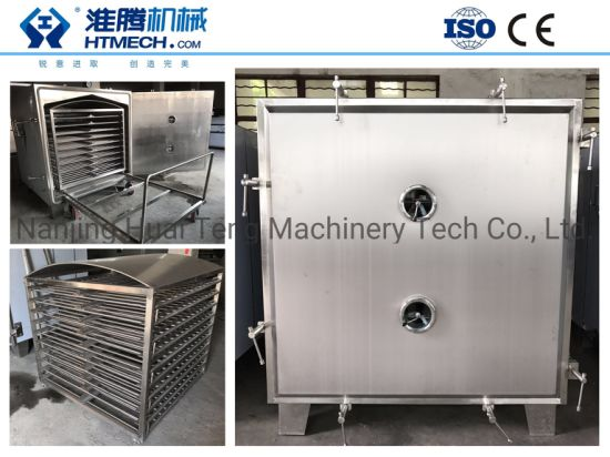 Large, Medium and Small Square Low Temperature Vacuum Oven Dryer